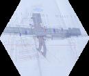 Новая схема перекрёстка Калинина-Тенистой